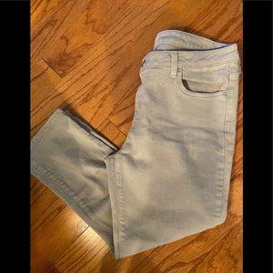 Michael Kors Ankle crop Jeans Size 8